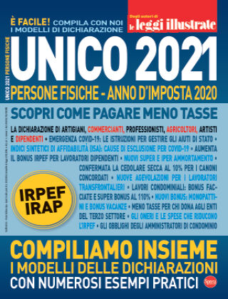 Agenda Contribuente 29