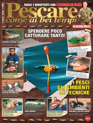Pescare come ai bei Tempi 14