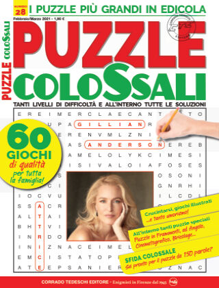 Puzzle Colossali 28