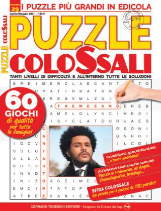 Puzzle Colossali 29