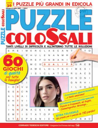 Puzzle Colossali 30