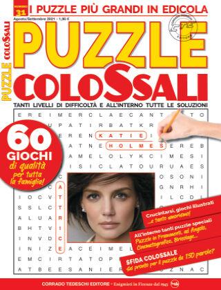 Puzzle Colossali 31