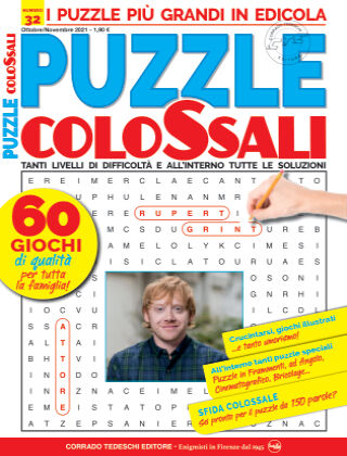 Puzzle Colossali 32