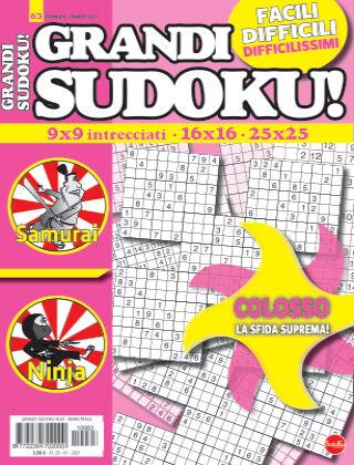 Grandi Sudoku 63