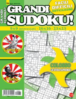 Grandi Sudoku 64