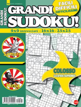 Grandi Sudoku 66