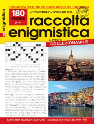 Raccolta Enigmistica 239