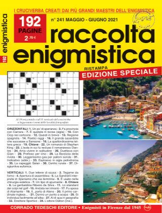 Raccolta Enigmistica 241