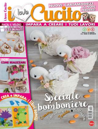 I Love Cucito (New) 33