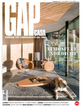 GAP Casa 238