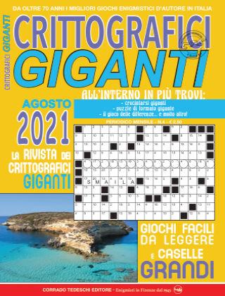 Crittografici Giganti 04