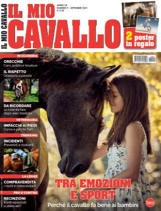 Il Mio Cavallo 09