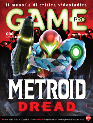 GAME PRO 30