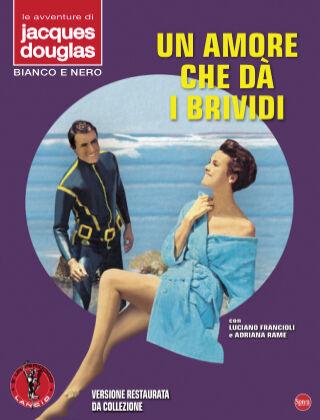 Jacques Douglas Bianco e Nero 02