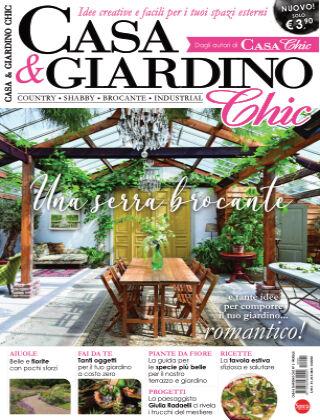 Casa & Giardino Chic 01