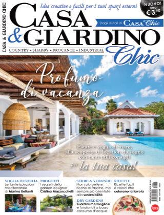 Casa & Giardino Chic 02