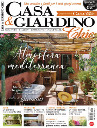Casa & Giardino Chic 03