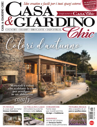 Casa & Giardino Chic 04