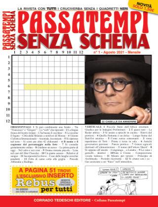 Passatempi Senza Schema 01