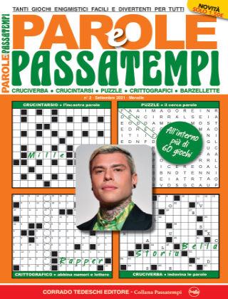 Parole & Passatempi 02