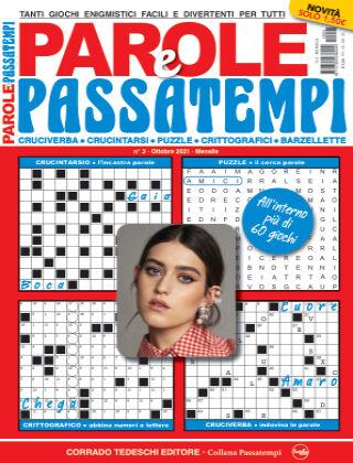 Parole & Passatempi 03