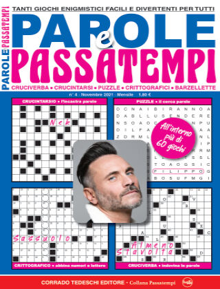 Parole & Passatempi 04