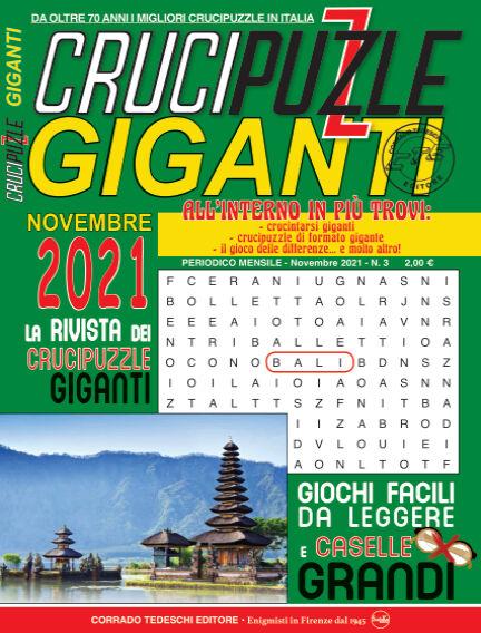 Crucipuzzle Giganti