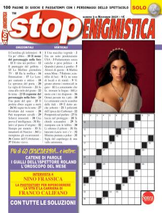 Stop Enigmistica 03