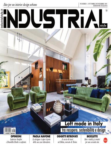 Interni Industrial September 08, 2021 00:00