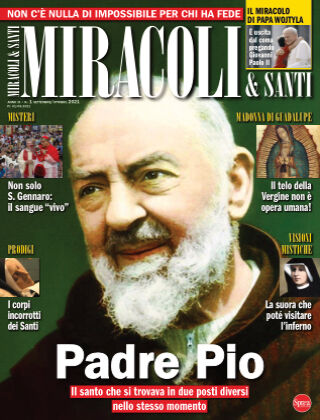 Miracoli 34