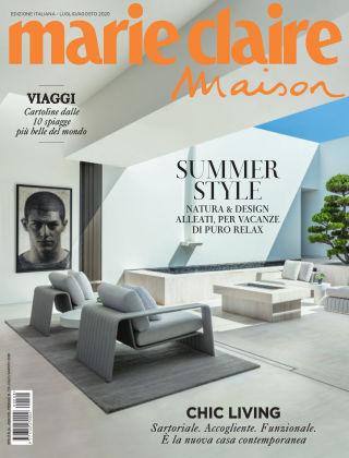 MARIE CLAIRE MAISON Italia Agosto-2020