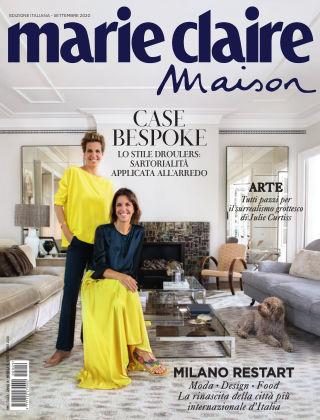 MARIE CLAIRE MAISON Italia Settembre-2020