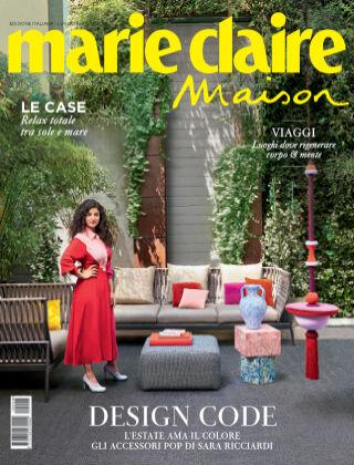 MARIE CLAIRE MAISON Italia Agosto-2021