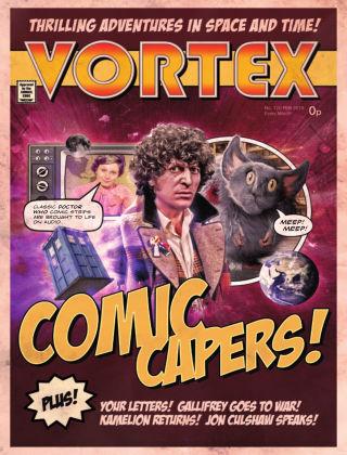 Vortex Magazine February 2019