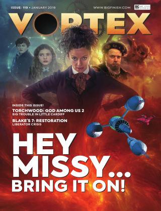 Vortex Magazine January 2019