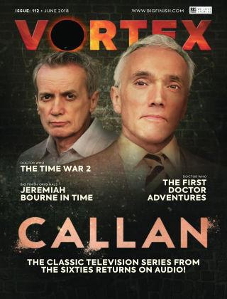 Vortex Magazine June 2018
