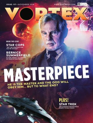 Vortex Magazine November 2018