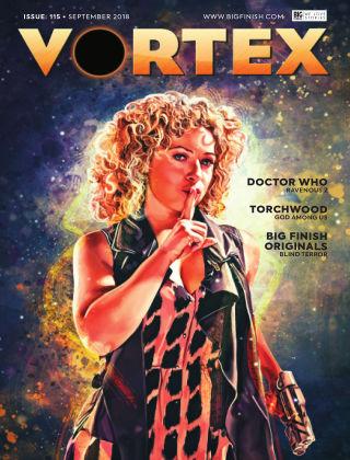 Vortex Magazine September 2018