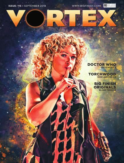 Vortex Magazine September 01, 2018 00:00