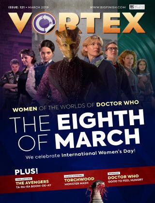 Vortex Magazine March 2019