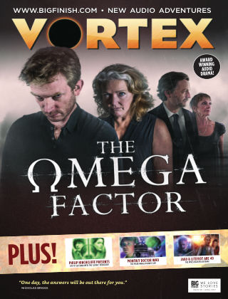 Vortex Magazine April 2017
