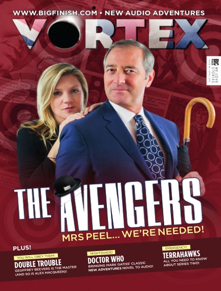 Vortex Magazine April 01, 2016 00:00