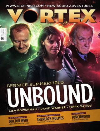 Vortex Magazine August 2016