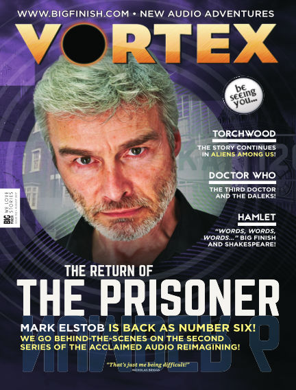 Vortex Magazine August 01, 2017 00:00
