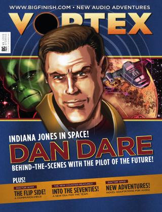 Vortex Magazine December 2016