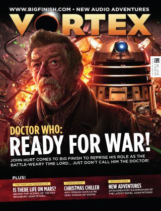 Vortex Magazine December 2015