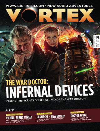 Vortex Magazine February 2016