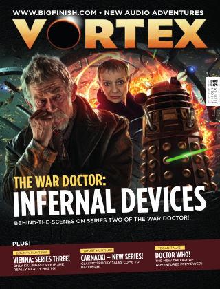 Vortex Magazine February 2016