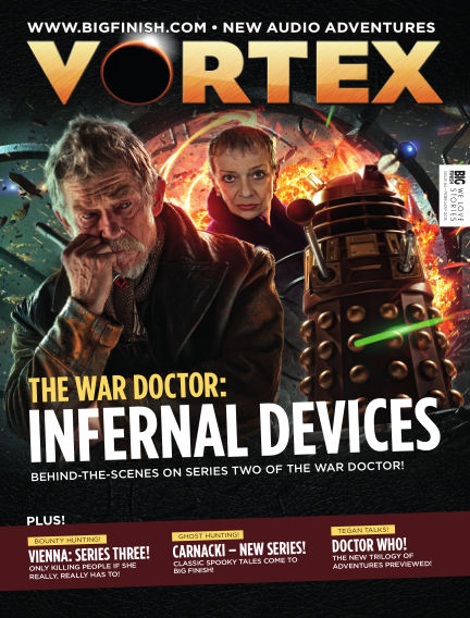 Vortex Magazine February 01, 2016 00:00