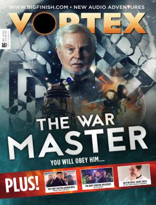 Vortex Magazine December 2017